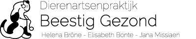 Beestig Gezond Logo